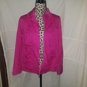 George stretch womans jacket 18W